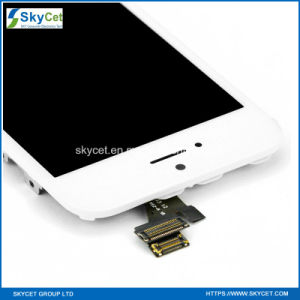 Wholesale Cell Phone LCD Assembly for iPhone 5 Touch Digitizer pictures & photos