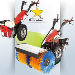 Hot Sell Eco-Friendly Rice 3 Points Walk Behind Tractor Pto Rotary Tiller Wholesale Price pictures & photos