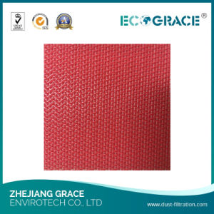 Waste Water Treatment Slurry Dewatering Monofilament Filter Cloth for Filter Press pictures & photos