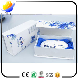 Custom Logo Chinese Style Quintessence Porcelain Business Wireless Mouse pictures & photos