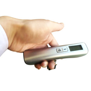 Portable Travel Handheld Scale Electronic Scale pictures & photos