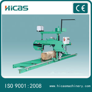 4000W Cutting Width 682mm Timber Band Saw Machine Log Band Saw pictures & photos
