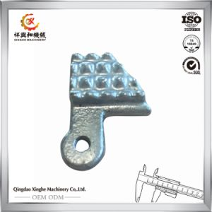 OEM Forged Part Steel Forging with Hot Galvanizing pictures & photos