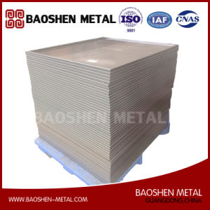Customized OEM Sheet Metal Fabrication Machinery Parts Metal Production pictures & photos