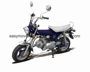Zhenhua Classic Motorcycle Dax 50cc Euro4 pictures & photos