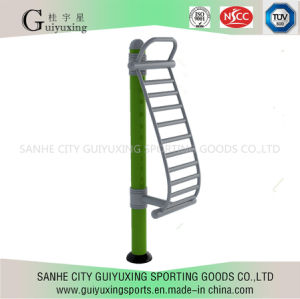 Outdoor Fitness Equipment for Stretching Back Toughness pictures & photos
