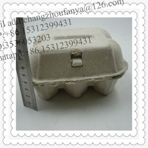 Recycled Paper Pulp Mould Cartons for Tools Inner Package pictures & photos