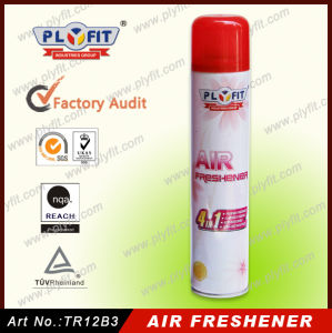 Cheerful Smell Car Air Freshener Spray pictures & photos