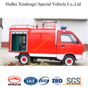 1ton Changan Water Fire Truck Euro3 pictures & photos