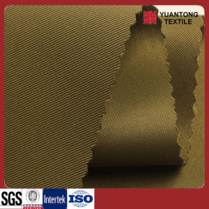 Tc65/35 20*16 120*60 Twill Workwear and Uniform Fabric pictures & photos