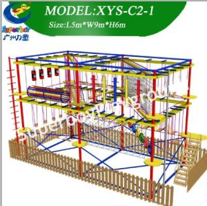 Amusement Park Equipment Children Sports Playground pictures & photos