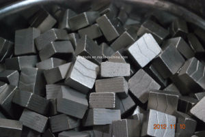 Fast Cuttiing Diamond Segments for Cutting India Hard Granite pictures & photos