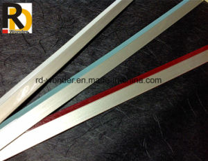 China Manufacture of PVC Edge Trim for Shelf and Cabinet pictures & photos