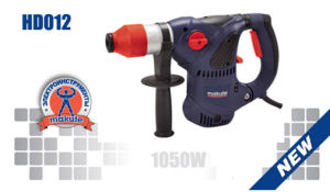 Powerful Tools 30mm Hammer Drill (HD012)