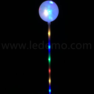 65cm Length LED Copper Wire Ball Night Light for Christmas Decoration pictures & photos