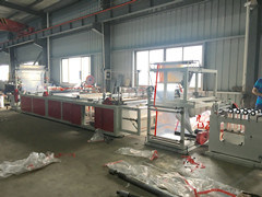 Rolling Bag Making Machine with Treading pictures & photos