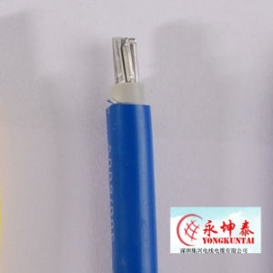 Aluminum PVC Insulated Electric/Electrical Cable pictures & photos