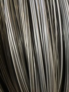 Cold Heading Steel Wire Swch35k for Making Fasteners pictures & photos
