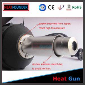 2016 Hot Gun1600W Plastic Welding Gun Hot Air Welder pictures & photos