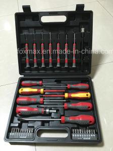 Tool Kit 36 PCS Screwdriver Set /VDE Screwdriver Set pictures & photos
