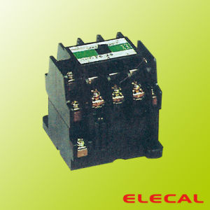 Cjx3 AC Contactor pictures & photos