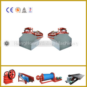 High Performance Flotation Machine for Metallic Minerals pictures & photos