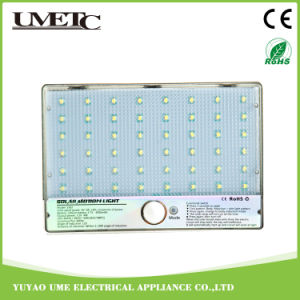 Factory Direct OEM Outdoor Garden Solar Powered LED Wall Light pictures & photos