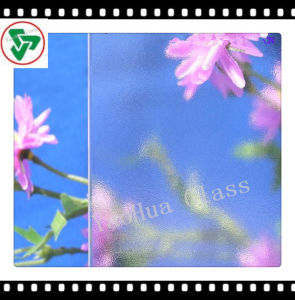 Photovoltaic Ultra Clear Solar Glass for Building pictures & photos