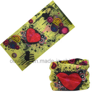 Cheap Promotional Cycling Custom Tube Bandana pictures & photos
