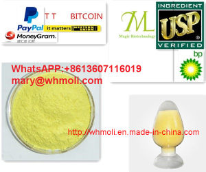 CAS 151533-22-1 Pharmacetical Raw Materials L-5-Methyltetrahydrofolate Calcium pictures & photos