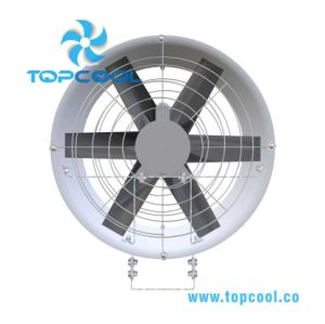 """New Design Recirculation Jet Fan 20"""" for Industria and Livestock pictures & photos"""