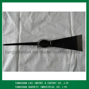 Pick Head High Quality Rail Steel Pick Head Pickaxe pictures & photos