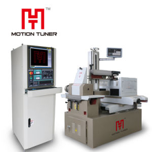 Steel Small Size Single Cut CNC Wire Cut Machine pictures & photos