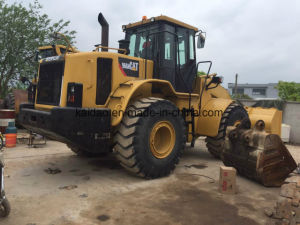 Used Caterpillar Loader 966h, Cat Wheel Loader 966h pictures & photos