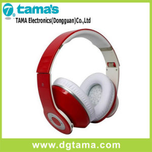 Newly Designed Sports Overhead Bluetooth Headband Headphone for Laptop pictures & photos