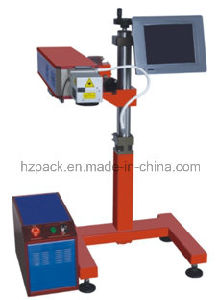 CO2 Line Marking Laser Equipment Machine pictures & photos