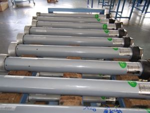 Roller Door Tubular Motor (SLM92) pictures & photos