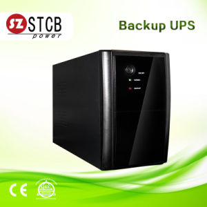 Home UPS 500va Backup 15 Minutes for Computer pictures & photos
