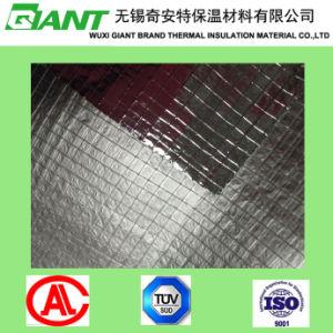 Flameproof Aluminium Foil Glassfiber Mesh Dry pictures & photos
