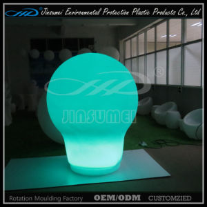 Plastic Big Night Light LED Lamp with Factory Price pictures & photos