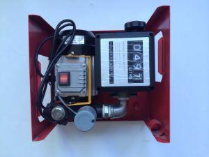 220V 550W Transfer Electric Pump Set Pump Assemble pictures & photos