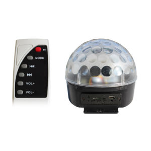 High-Quality Disco/DJ LED Stage Light Magic Ball Effect Lighting (269) pictures & photos