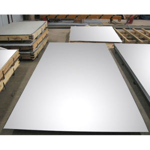 304 Embossed Stainless Steel Sheet in China pictures & photos