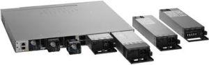 New Cisco 48 Port Gigabit Ethernet Network Switch (WS-C3850-48P-S) pictures & photos