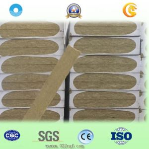 Therml Insulation Rock Wool Slab for Building Material