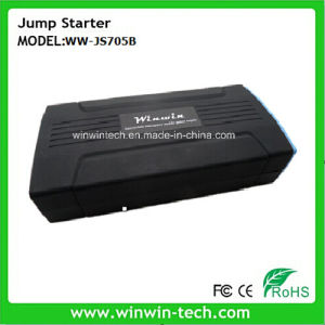 Outside Necessary 16800mAh Car Battery Jump Starter