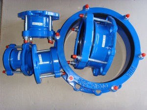 Qingdao Vortex Multidiameter Flange Adaptor pictures & photos