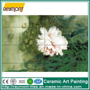 New Technology Durable Porcelain Art Painting