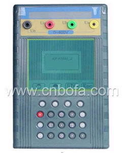 Three Phase Site Energy Meter Test Instrument Kp-P3001-a