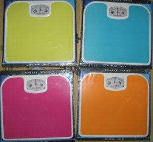 Pure Color Design Personal Health Scale pictures & photos